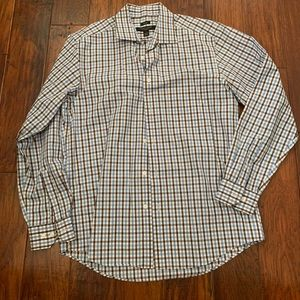 Pronto Uomo Button Down Shirt